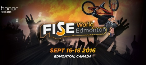 Edmonton Fise