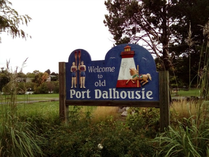Port Dalhousie