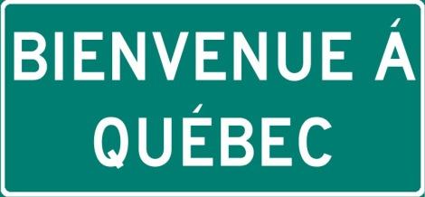 Quebec Abandoned
