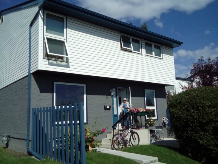 Calgary Airbnb