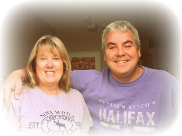 JWalking in Nova Scotia