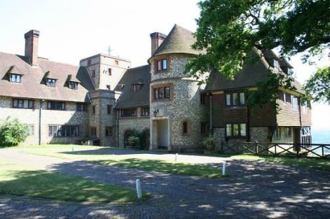 Otford manor