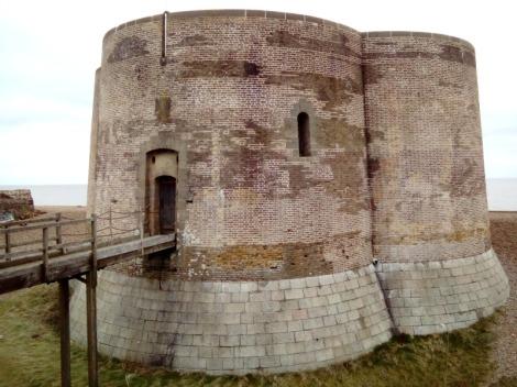 Aldeburgh Martello Tower