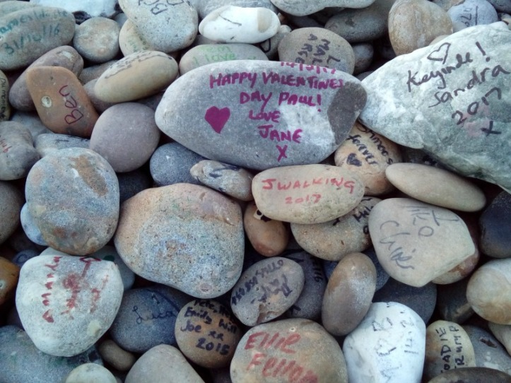 Aldeburgh Pebbles