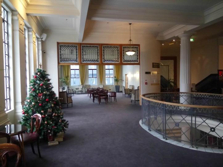 Wellington Embassy Theatre