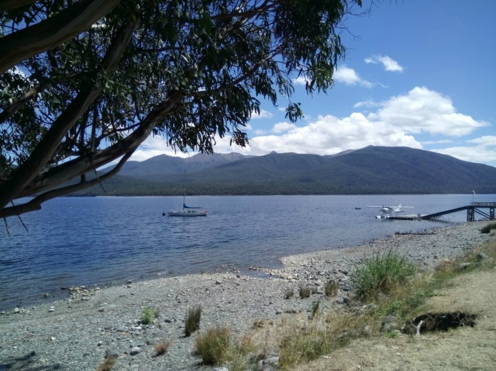 Doubtful Sound Te Anau