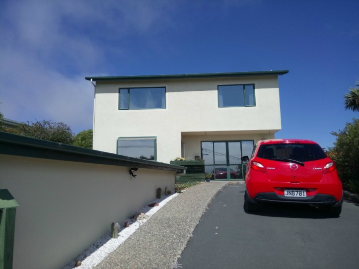 Dunedin Airbnb