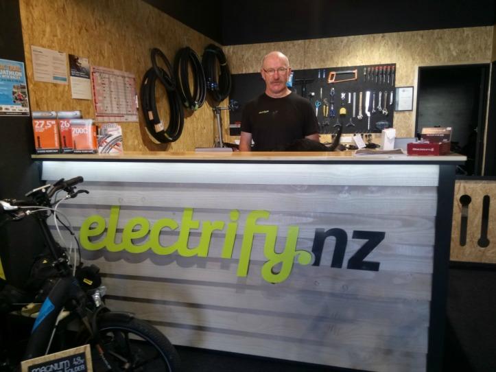 Dunedin eBike