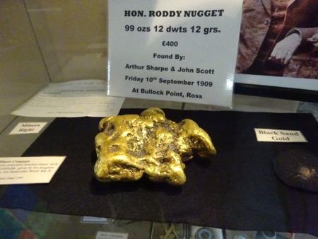 Roddy Nugget