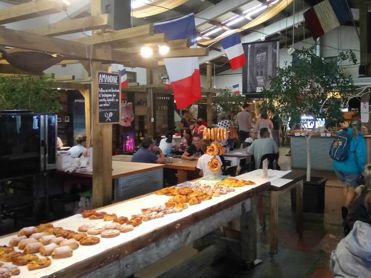 Parnell Market