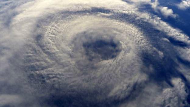 Cyclone Fehi