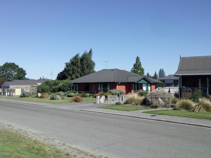 Methven Airbnb