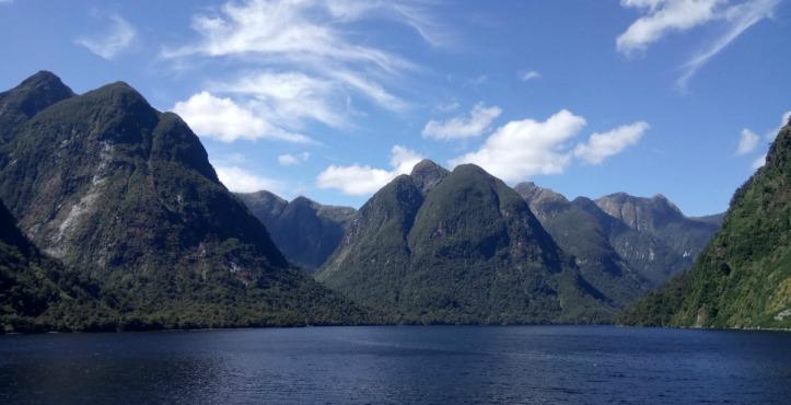 New Zealand Farewell