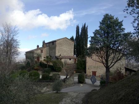 Umbertide Italy