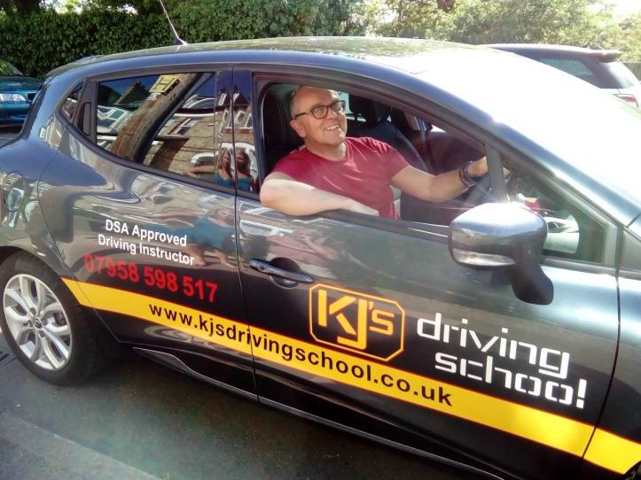 KJs Driving School