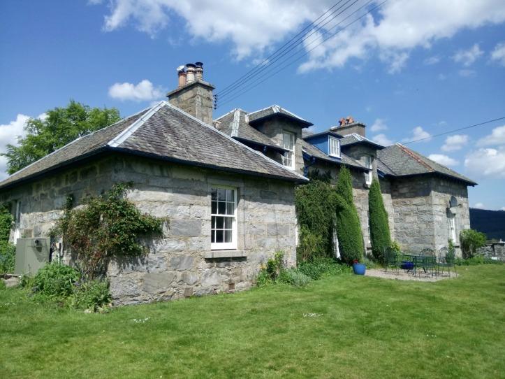 Foss House