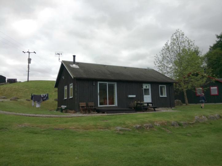Tay Lodge