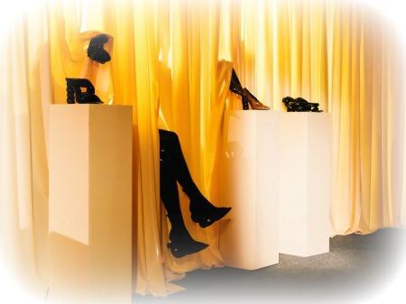 RCA Fashion Show