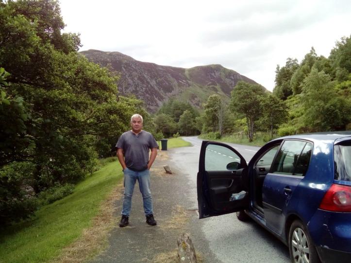 Perthshire Tourist Route
