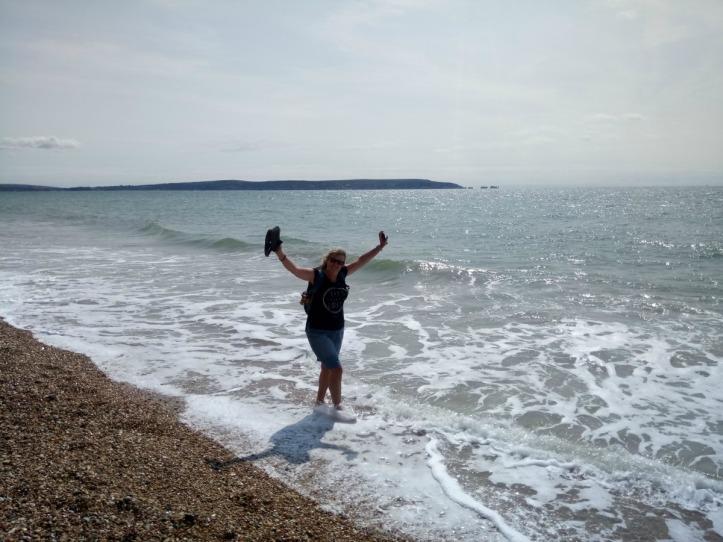 Milford on Sea