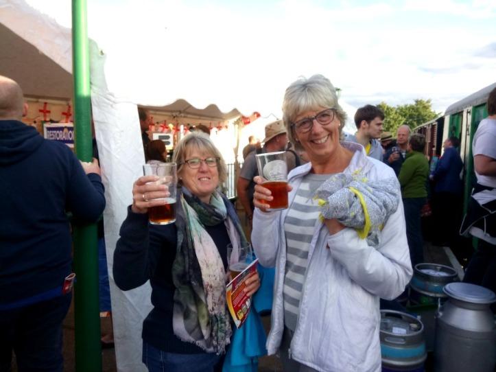 Chappel Beer Festival