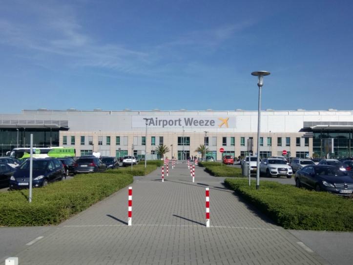 Weeze Dusseldorf Airport