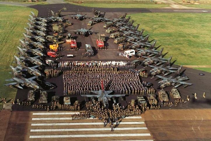 RAF Laarbruch