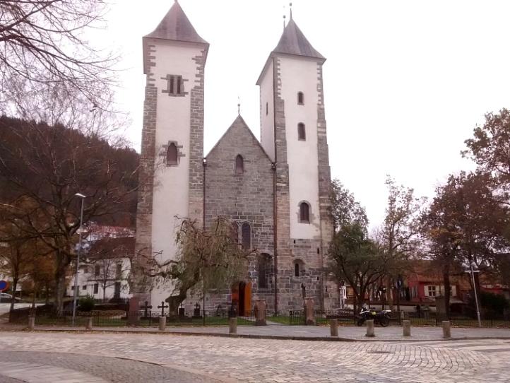 Bergen Mariakirken