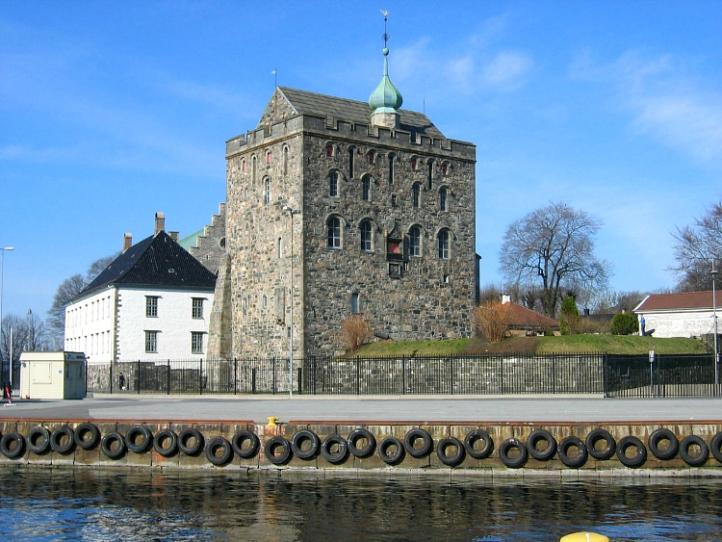 Bergen Rosenkrantz Tower