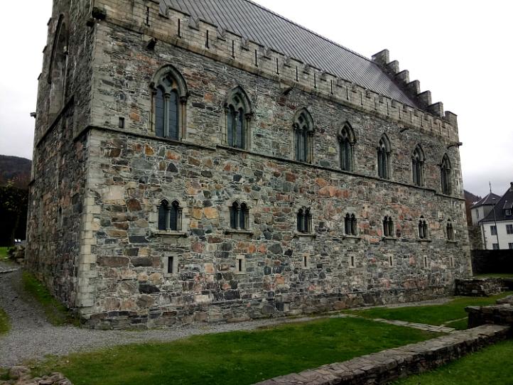 Bergen Haakans Hall