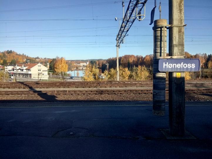 Bergensnbanen