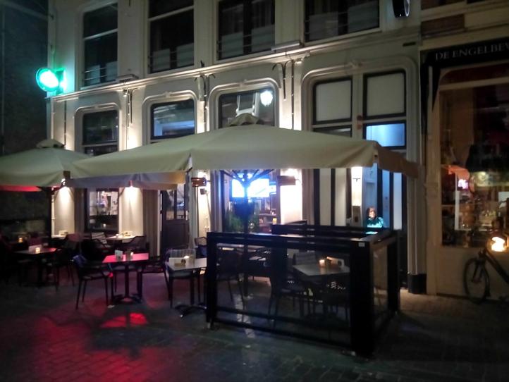 Hotel De Prince Nijmegen