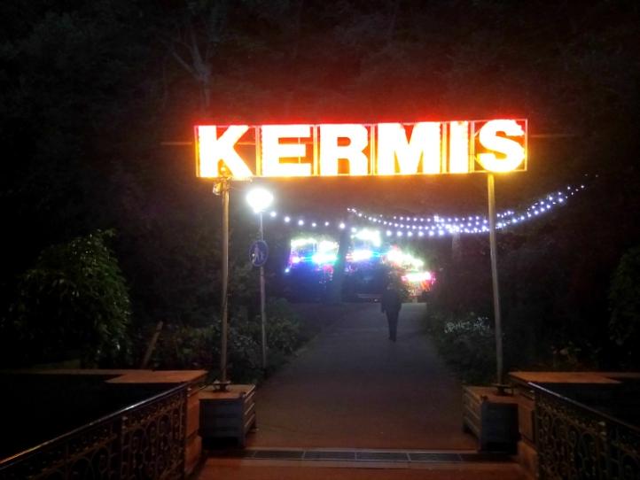 Nijmegen Kirmes