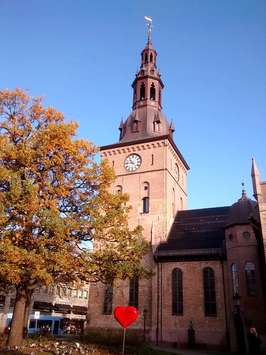 Oslo Domkirk