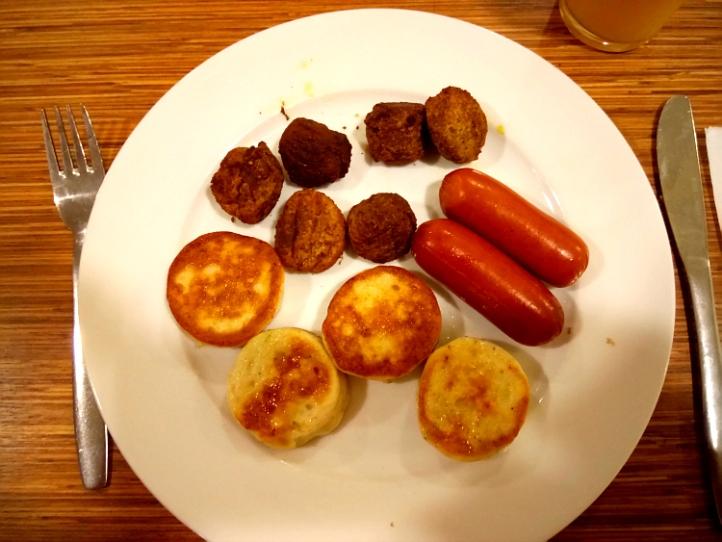Oslo Breakfast