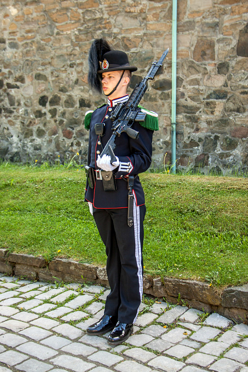 Oslo Guard