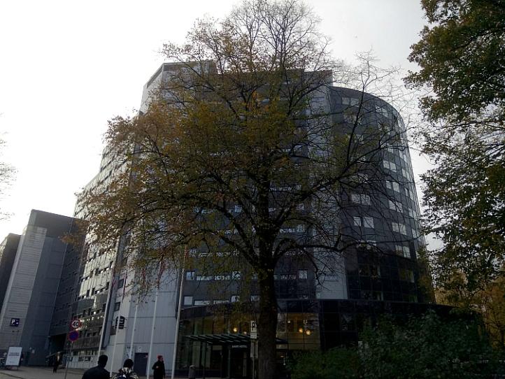The Anker Hotel, Oslo