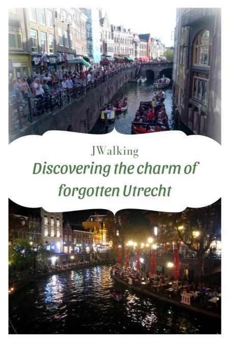 Pinterest Discovering Utrecht