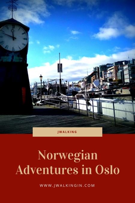 Pinterest - Norwegian adventures