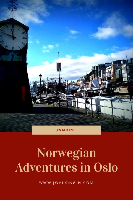Pinterest - Norwegian adventures