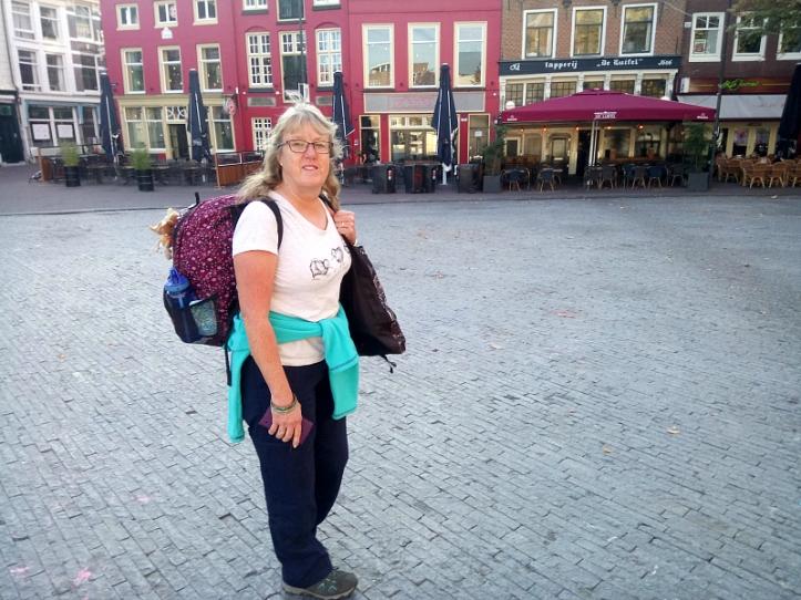 Utrecht square