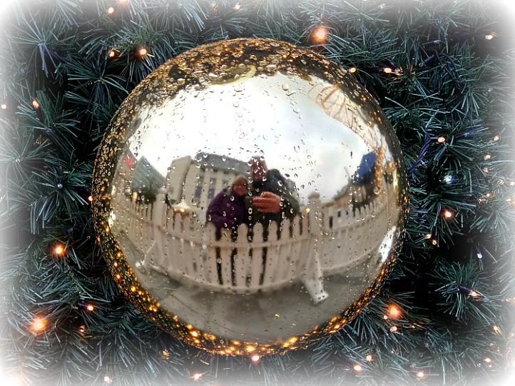 Krakow Christmas Market