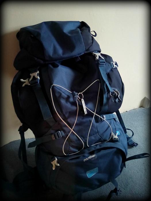 Backpack Karrimor