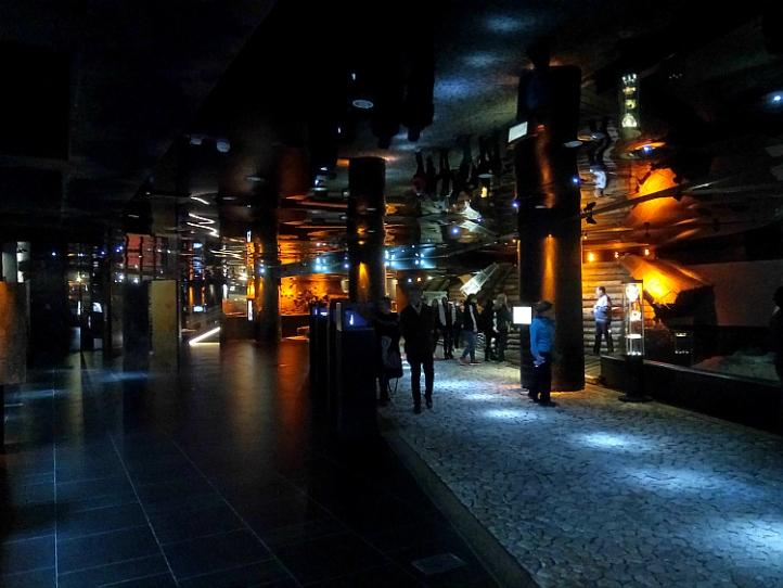 Krakow Rynek Museum
