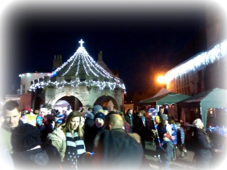 Somerton Christmas Fair