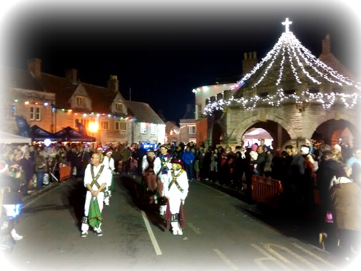 Somerton Christmas Fair