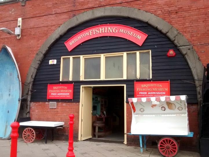 Brighton Fishermans Museum