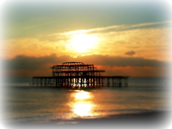 Brighton East Sussex England