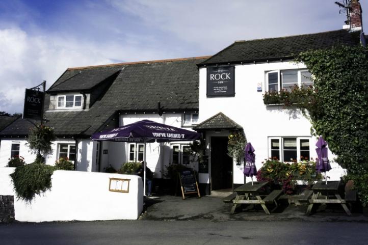 Rock Inn Georgeham