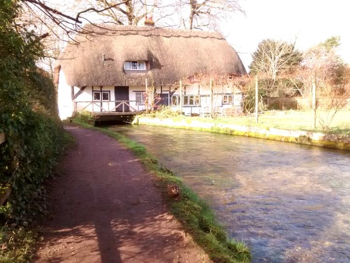 Fulling Mill Arlesford